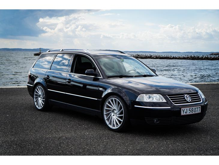 vw passat 3bg 1 9 tdi highline 2002 stilren. Black Bedroom Furniture Sets. Home Design Ideas