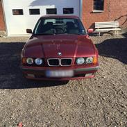 BMW 525 tds (solgt)