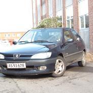Peugeot 306 xs Enden park