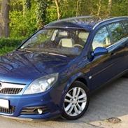 Opel Vectra C CDTI 1.9 16V (SOLGT)