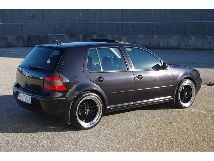 vw golf 4 gti tdi exclusive edition 1999 gti tdi exclusive edition. Black Bedroom Furniture Sets. Home Design Ideas