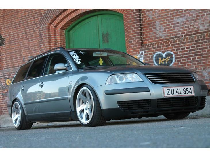 vw passat 3bg variant 2002 bilen stod helt originalt. Black Bedroom Furniture Sets. Home Design Ideas