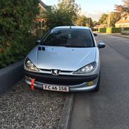 Peugeot 206 2.0hdi RIP