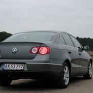 VW Passat 3C 2.0 TDI BMT 140