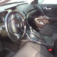 Honda Honda Accord 2,0 Lifestyle aut. 4d.