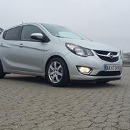 "Opel Karl ""Cosmo"""