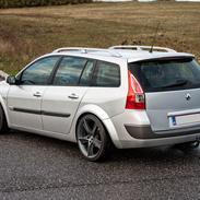 Renault Megane 2.0 16v Dynamique Sport Tourer