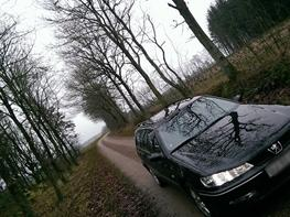 Peugeot 406 ts4