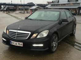 Mercedes Benz E200 be CDI