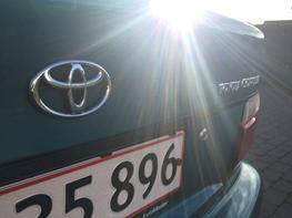 Toyota Corolla E10 Ginza Nordic