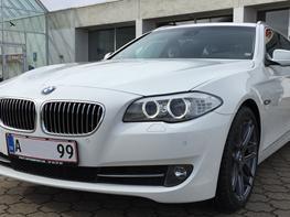 BMW 520 D F11