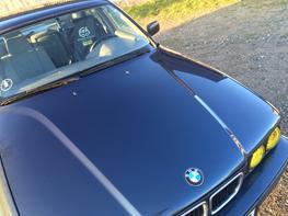 BMW E34 518
