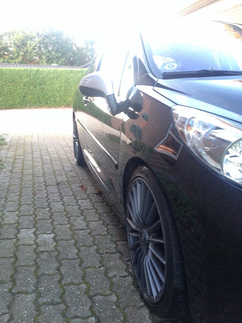Peugeot 207 rc billede 13