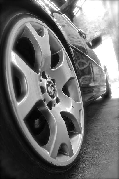 BMW E46 323Ci Coupe billede 11