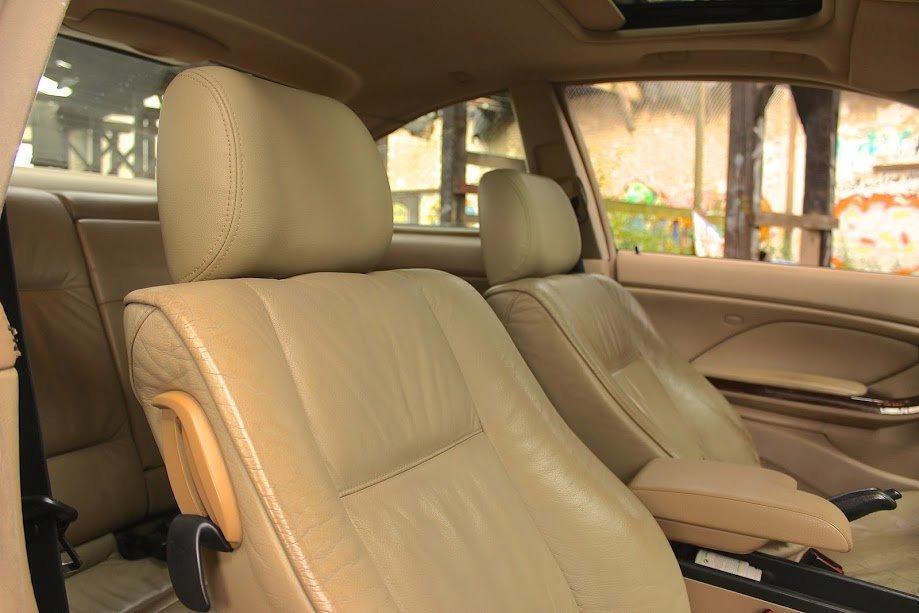 BMW E46 323Ci Coupe billede 17