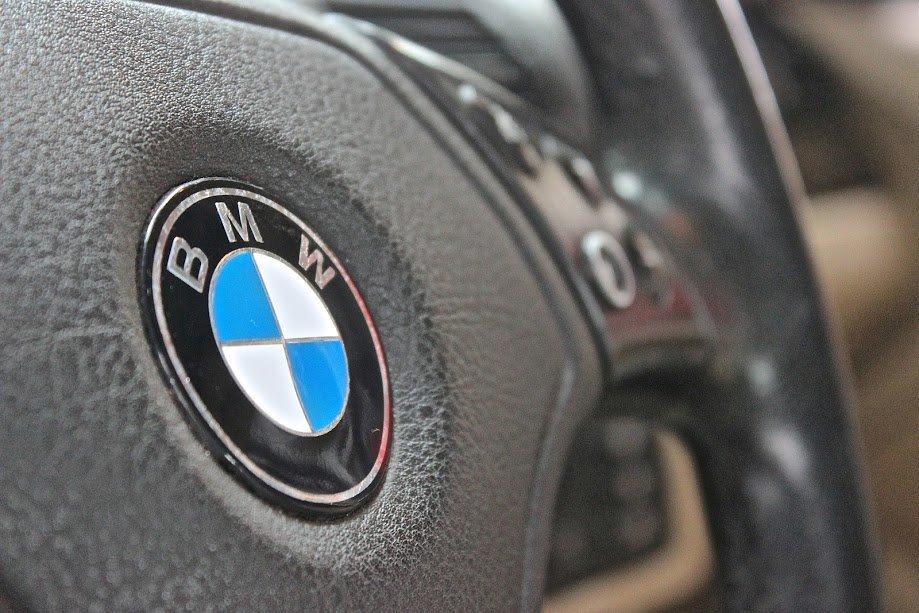 BMW E46 323Ci Coupe billede 21