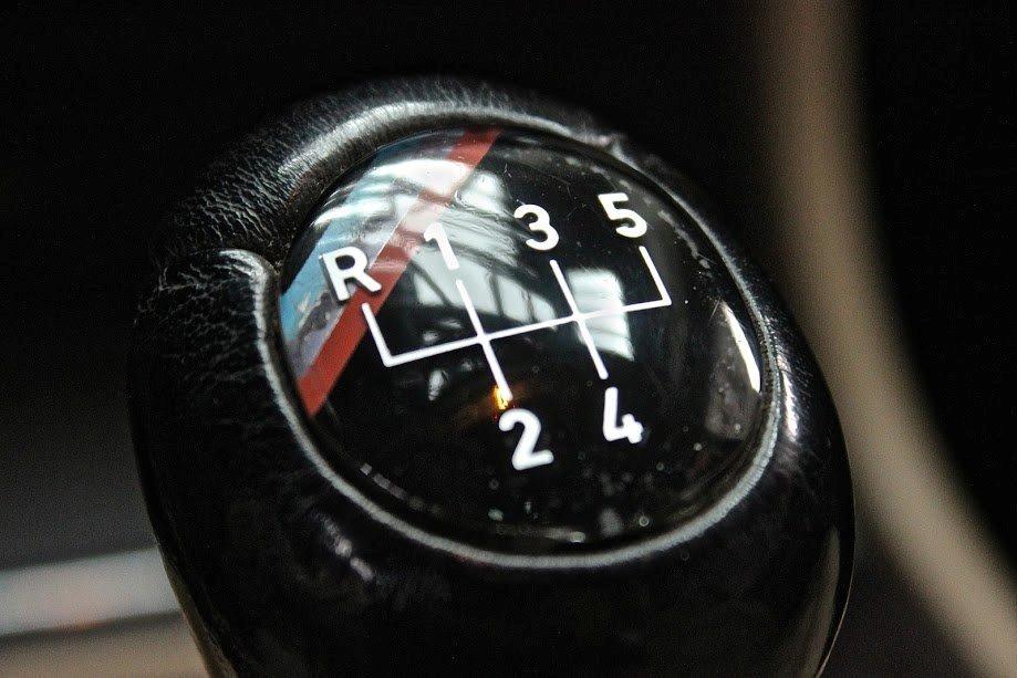 BMW E46 323Ci Coupe billede 24