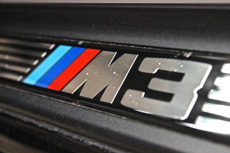 BMW E46 323Ci Coupe billede 25