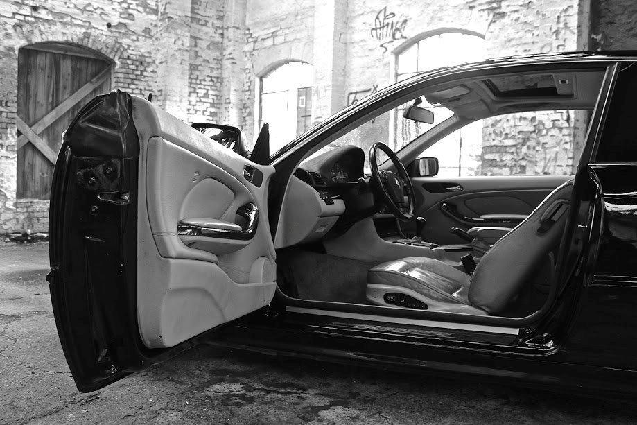 BMW E46 323Ci Coupe billede 26