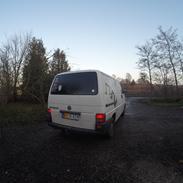 VW Transporter T4 2.4D