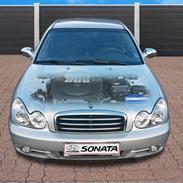 Hyundai Sonata GLS 2.7 aut.