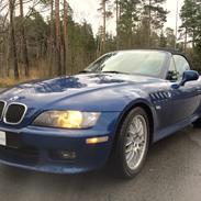 BMW Z3 3,0i Roadster