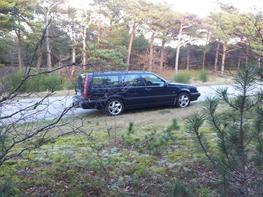 Volvo 850 STC 2500 10 V
