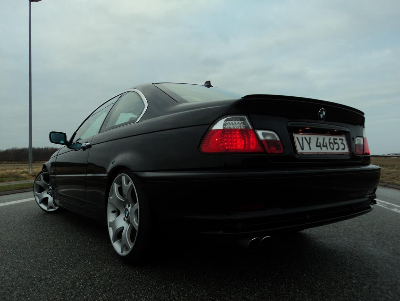 BMW E46 323Ci Coupe billede 2