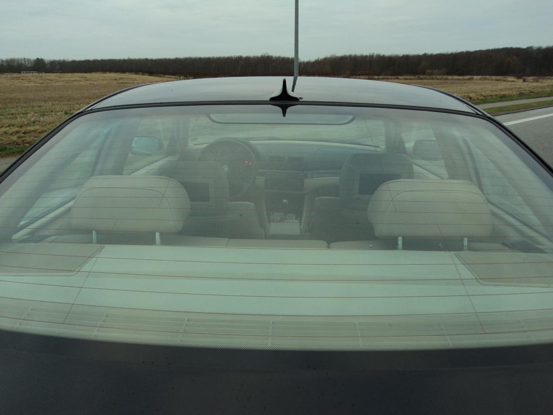 BMW E46 323Ci Coupe billede 31
