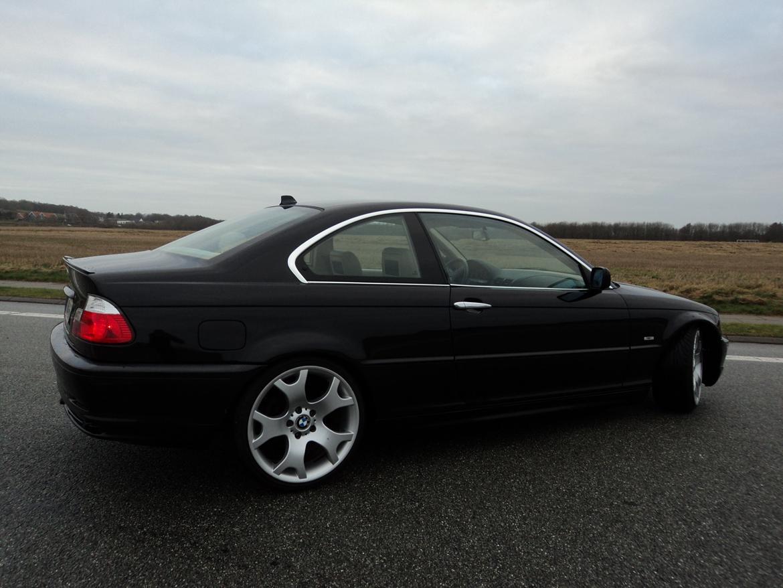 BMW E46 323Ci Coupe billede 32