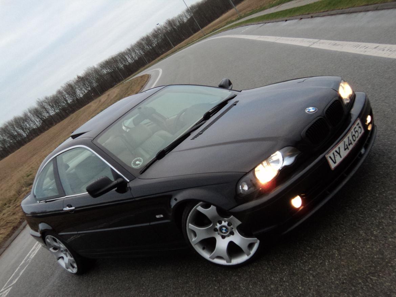BMW E46 323Ci Coupe billede 33