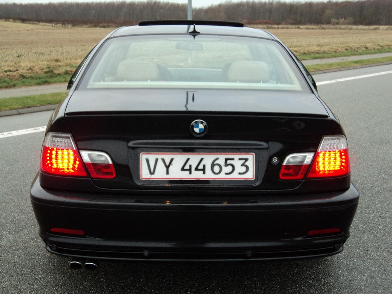 BMW E46 323Ci Coupe billede 34