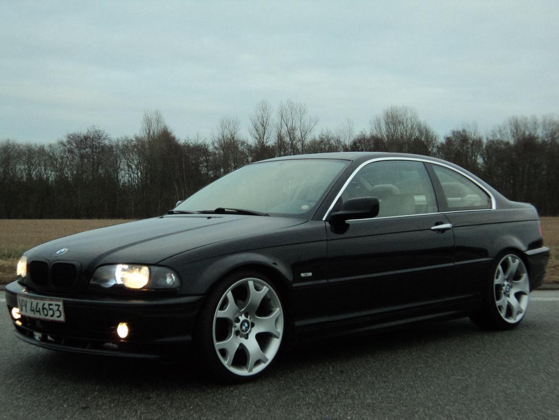 BMW E46 323Ci Coupe billede 36