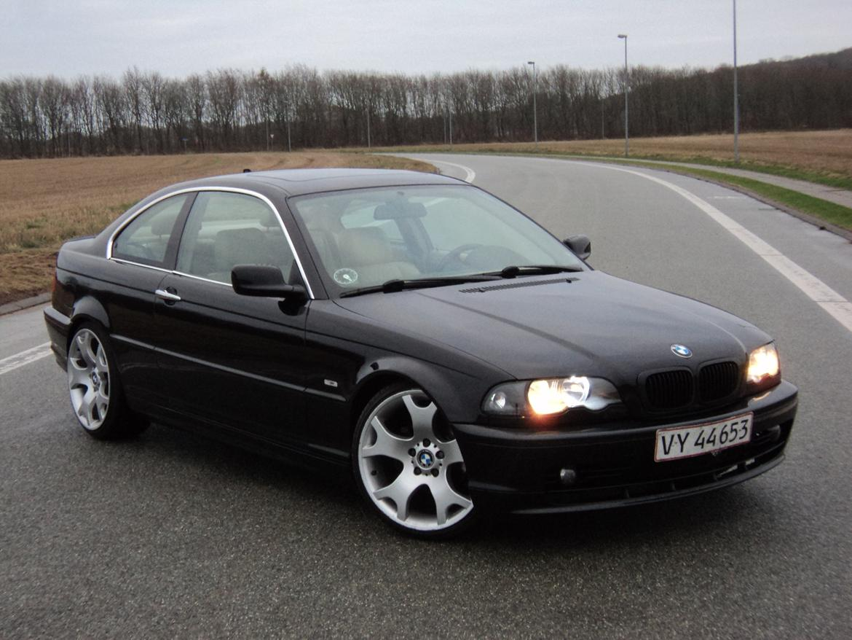 BMW E46 323Ci Coupe billede 35