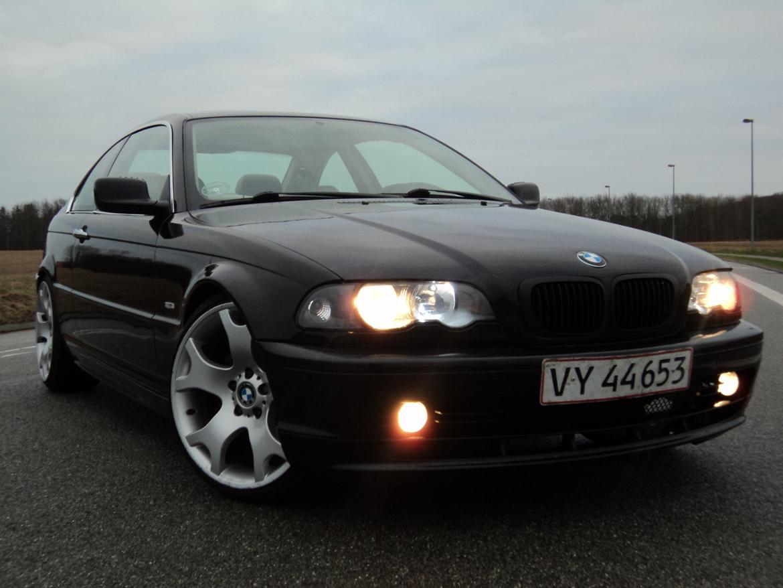 BMW E46 323Ci Coupe billede 38