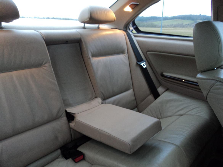 BMW E46 323Ci Coupe billede 37