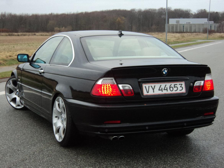 BMW E46 323Ci Coupe billede 39