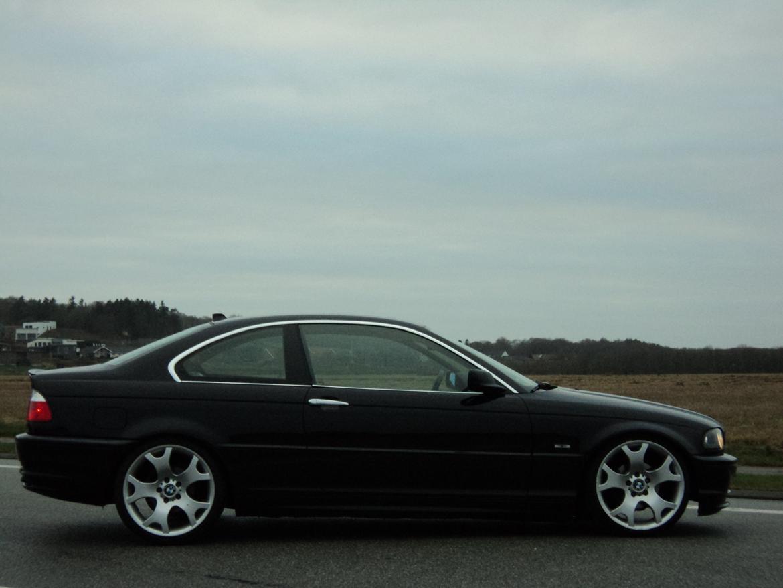 BMW E46 323Ci Coupe billede 40