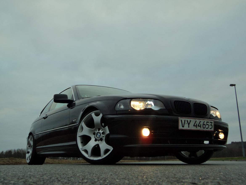 BMW E46 323Ci Coupe billede 41