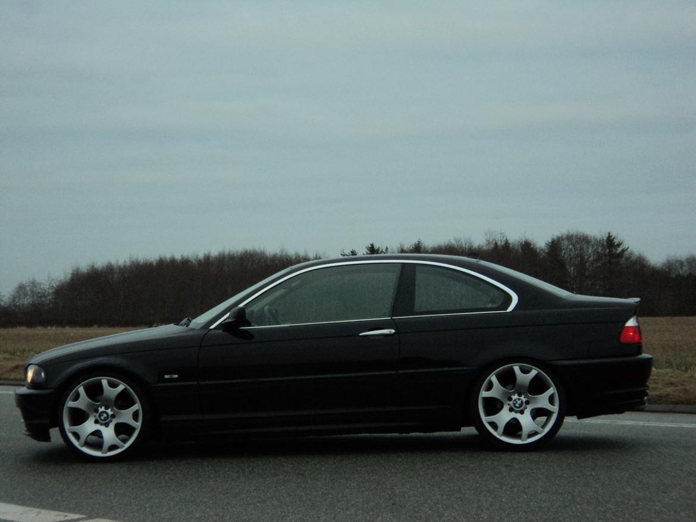 BMW E46 323Ci Coupe billede 42