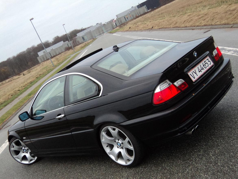 BMW E46 323Ci Coupe billede 45