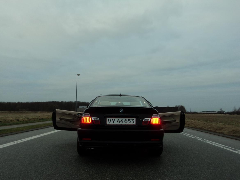 BMW E46 323Ci Coupe billede 46