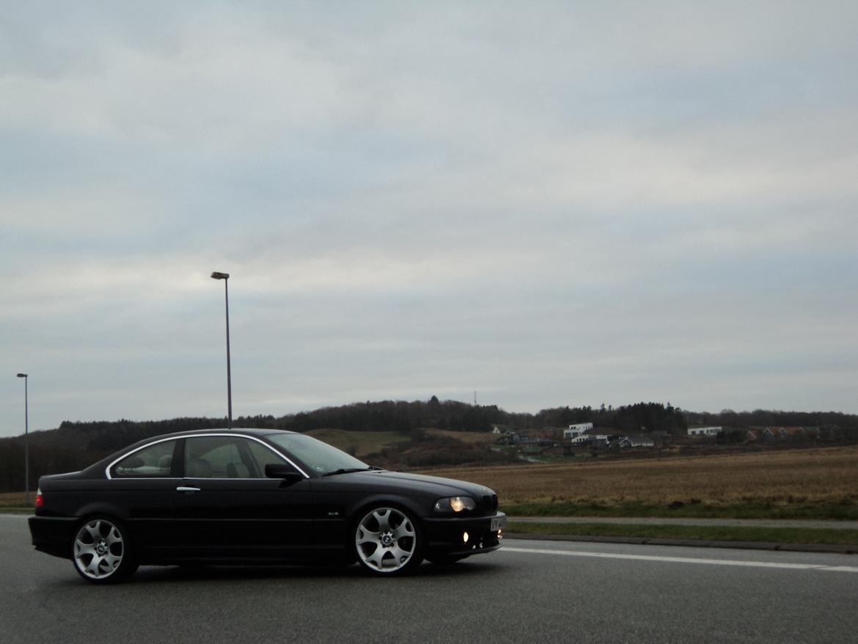 BMW E46 323Ci Coupe billede 47