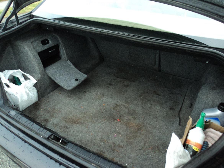 BMW E46 323Ci Coupe billede 49