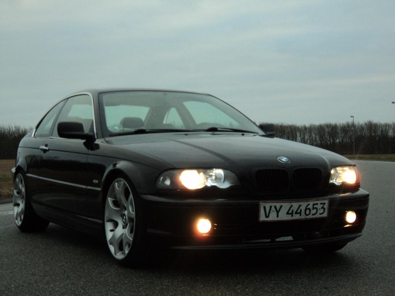 BMW E46 323Ci Coupe billede 50