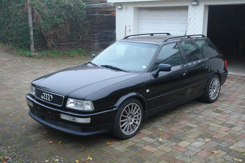 Audi S2 Avant Billeder Af Biler Uploaded Af Lasse H