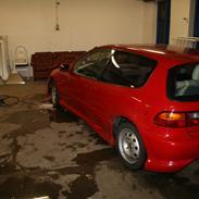 Honda civic eg5
