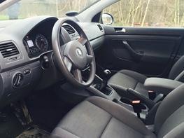 VW Golf V 1.9Tdi