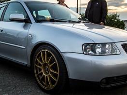Audi A3 1.8T
