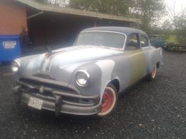 Pontiac Chieftian